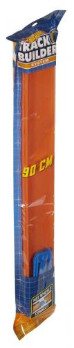 Set constructie circuit Hot Wheels Track Builder system 90 cm - Masinute copii -