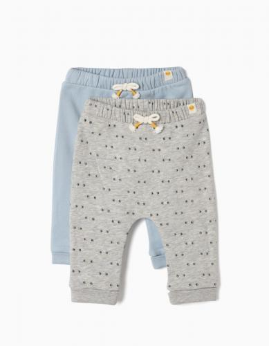 Set pantaloni confortabili Zippy - Imbracaminte copii - Pantaloni