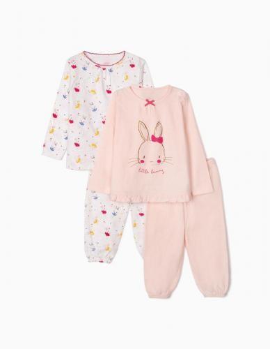 Set pijamale cu maneca lunga Zippy - Imbracaminte copii - Pijamale copilasi