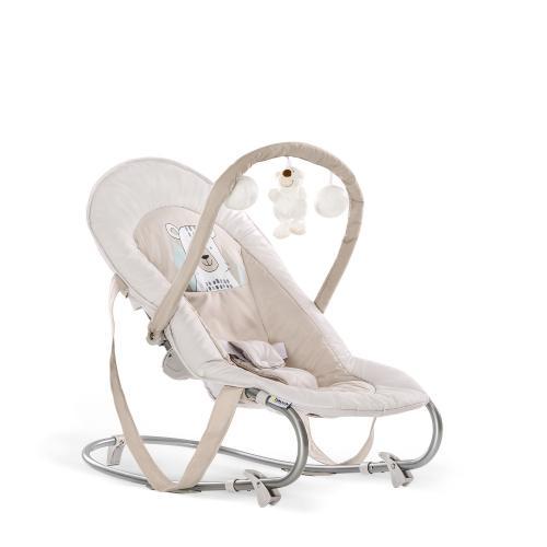 Sezlong Bungee Deluxe Friend - Camera copilului - Balansoare bebelusi