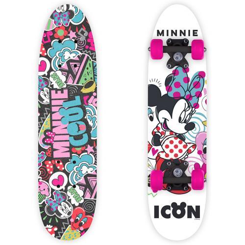 Skateboard Minnie Seven SV9935 - La plimbare - Skateboard