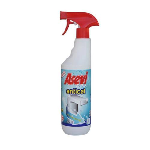 Solutie Asevi Zas anticalcar - 750 ml - Home deco -