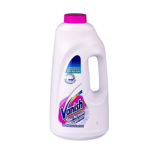 Solutie de curatare Vanish Oxi Action Crystal White - 2 l - Home deco -