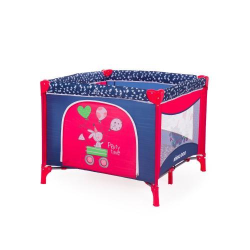 Tarc pentru copii Enjoy Party Time Kikka Boo - Albastru - Centre de activitate copii -