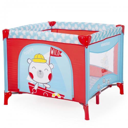 Tarc pentru copii Kikka Boo Enjoy - Marinar - Centre de activitate copii -
