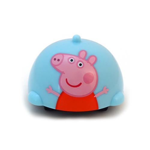 Titirez - Peppa Pig - Roz - Jucarii interactive -