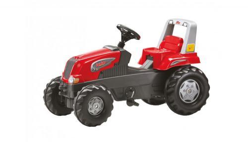 Tractor cu pedale Rolly Junior copii Rolly Toys - Masinute copii -