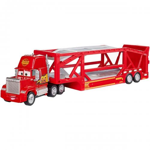 Transportator masinute Disney Cars - Mack - Masinute copii -