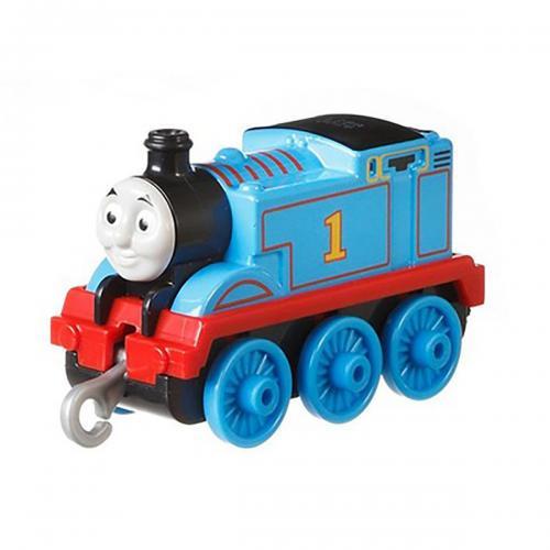 Trenulet metalic Thomas and Friends - Thomas FXW99 - Masinute copii -