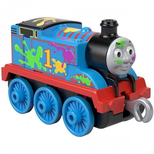 Trenulet metalic Thomas and Friends - Thomas GHK64 - Masinute copii -