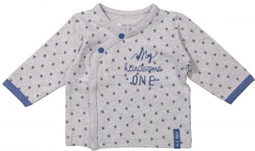 Tricou cu maneca lunga Dirkje - Imbracaminte copii - Tricouri