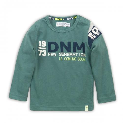 Tricou cu maneca lunga New Generation Dirkje - Imbracaminte copii - Tricouri