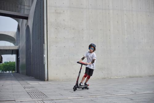 Trotineta electrica RollPlay Wave Catcher - Trotinete copii -