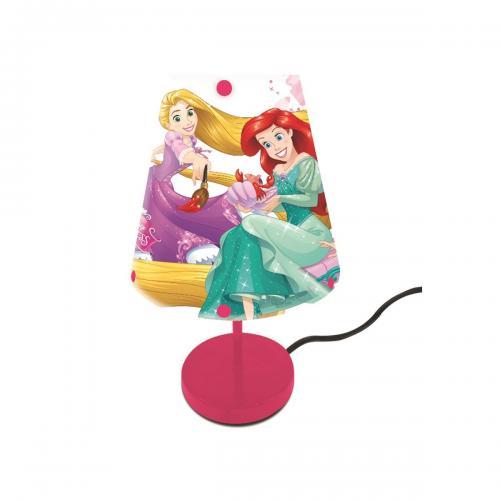 Veioza Lexibook - Disney Princess - Jucarii interactive -
